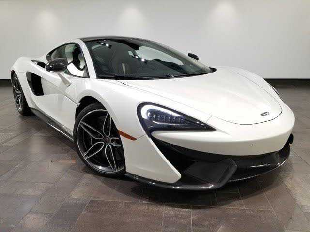 McLaren 570GT 2018 $225990.00 incacar.com