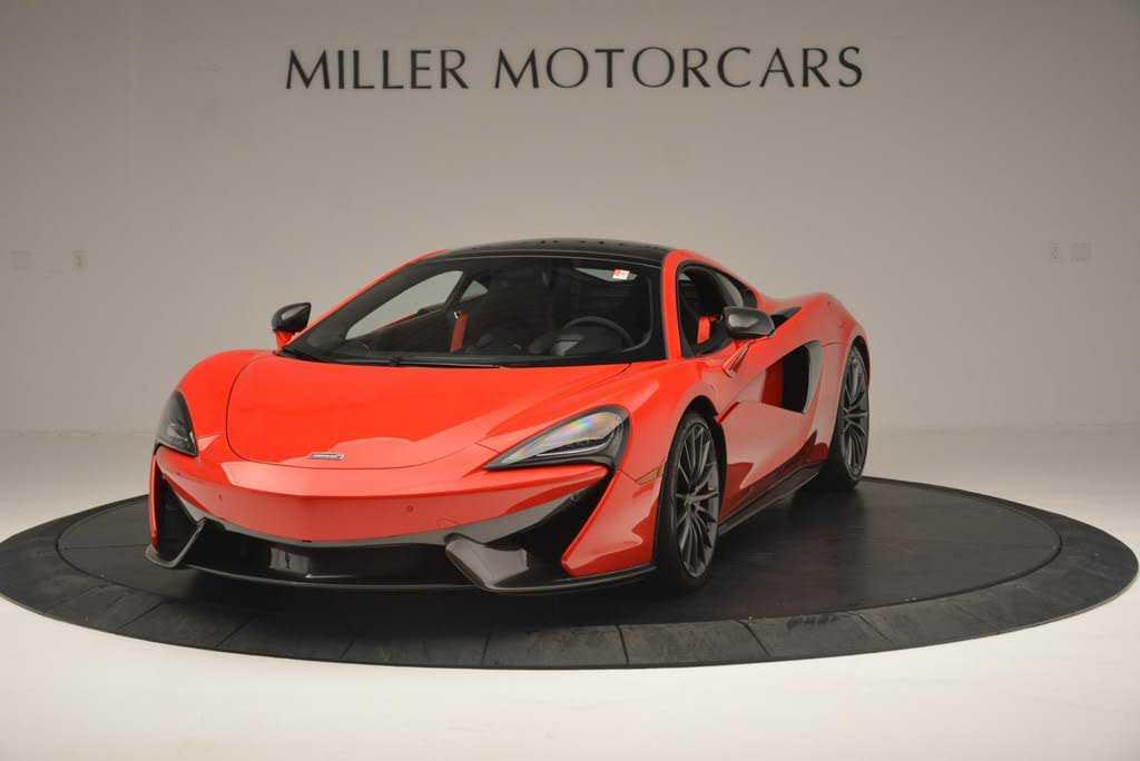 McLaren 570GT 2018 $179900.00 incacar.com