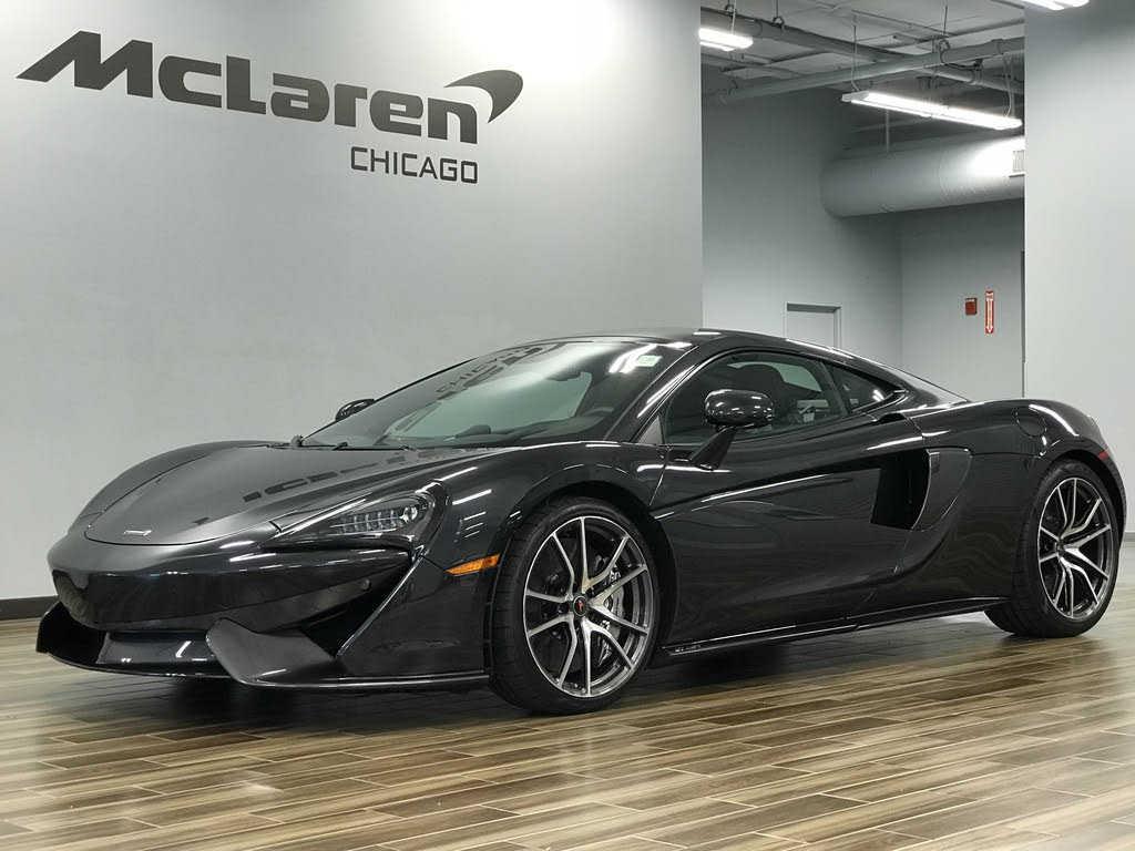 McLaren 570GT 2018 $209999.00 incacar.com