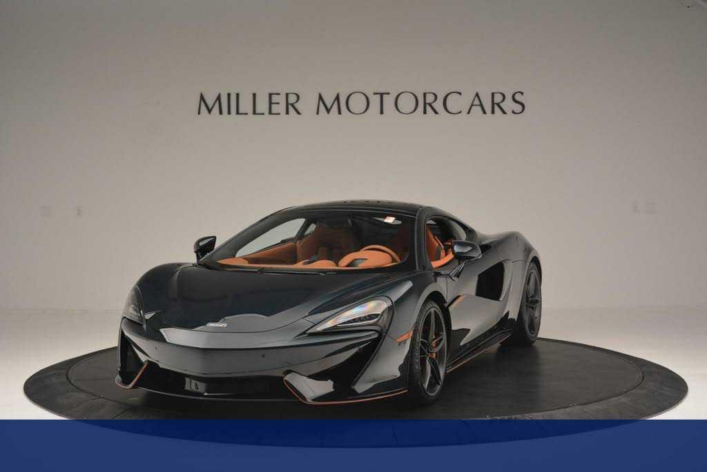 McLaren 570GT 2018 $219900.00 incacar.com