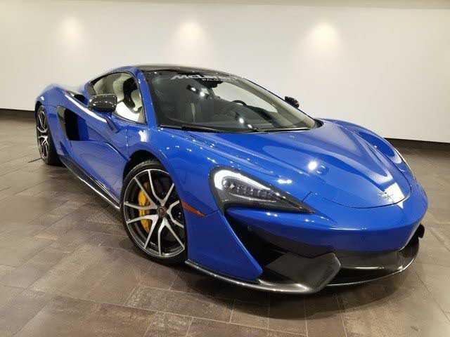 McLaren 570GT 2018 $207990.00 incacar.com