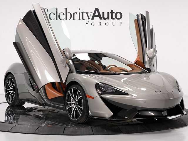 McLaren 570S 2016 $158500.00 incacar.com