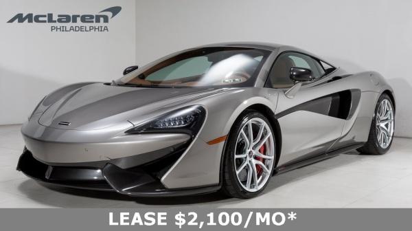 McLaren 570S 2016 $168990.00 incacar.com