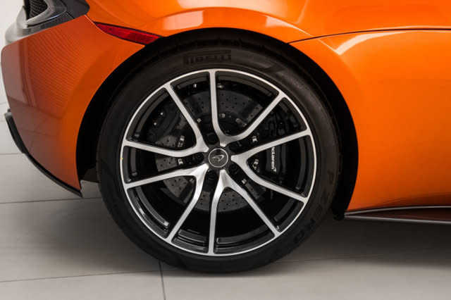 McLaren 570S 2016 $172900.00 incacar.com