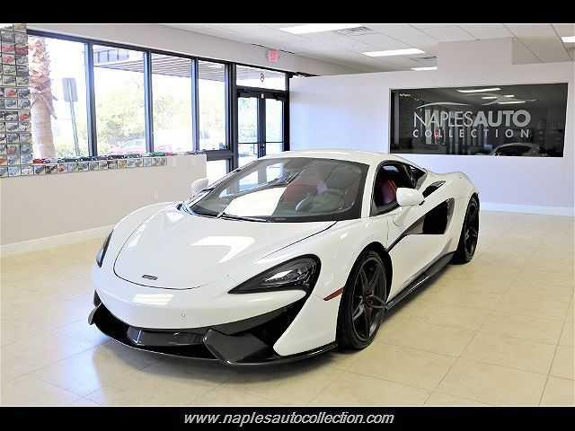 McLaren 570S 2016 $159995.00 incacar.com