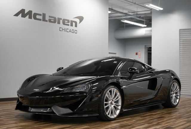McLaren 570S 2016 $146899.00 incacar.com