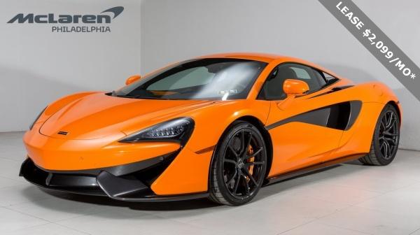 McLaren 570S 2016 $162895.00 incacar.com