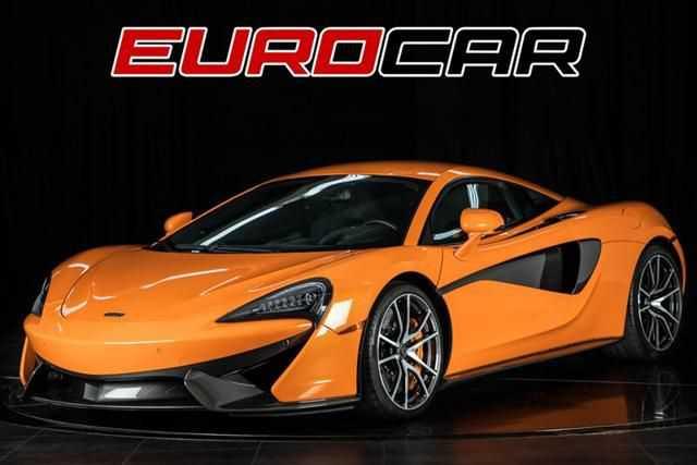McLaren 570S 2016 $159999.00 incacar.com