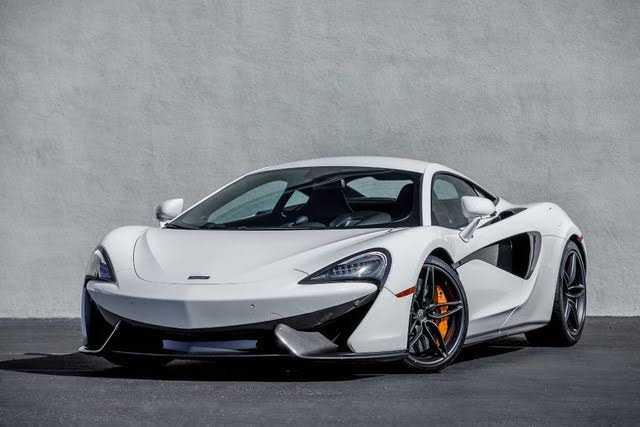 McLaren 570S 2017 $159900.00 incacar.com