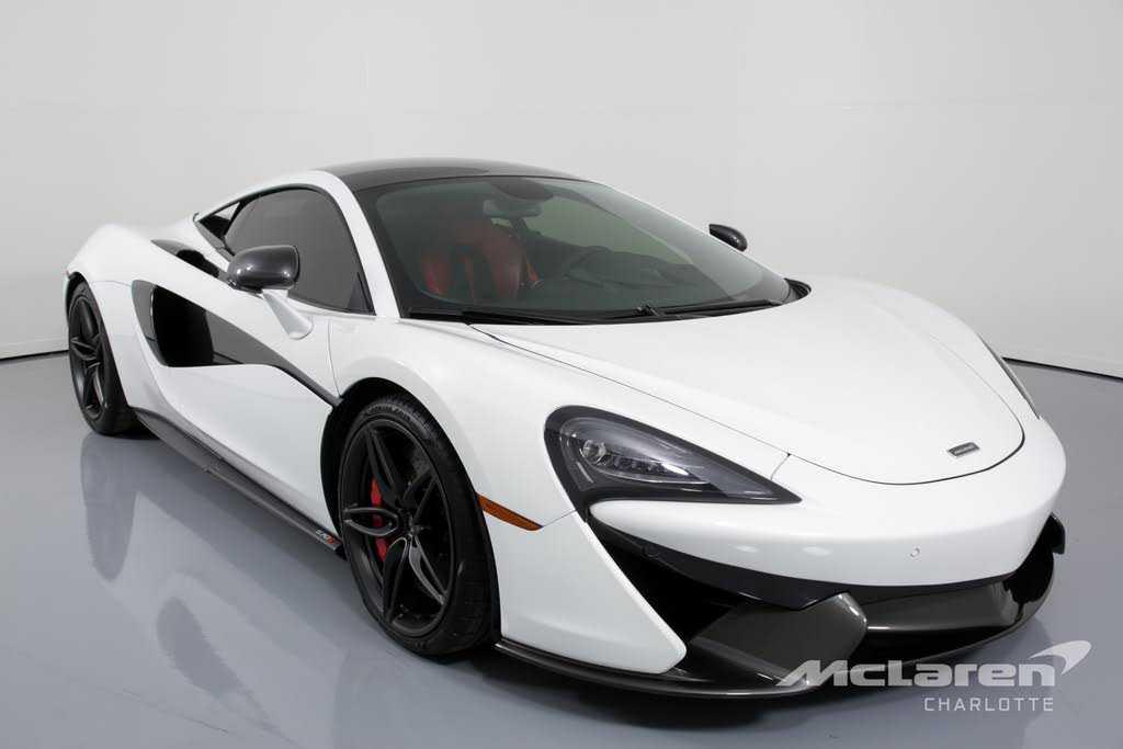 McLaren 570S 2017 $174996.00 incacar.com