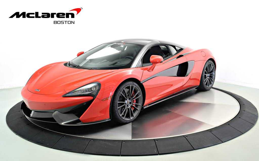McLaren 570S 2017 $189900.00 incacar.com