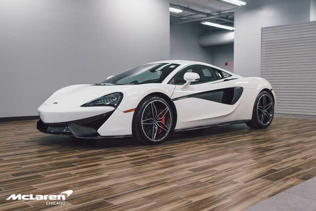 McLaren 570S 2017 $181999.00 incacar.com