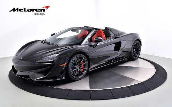 McLaren 570S 2018 $199900.00 incacar.com