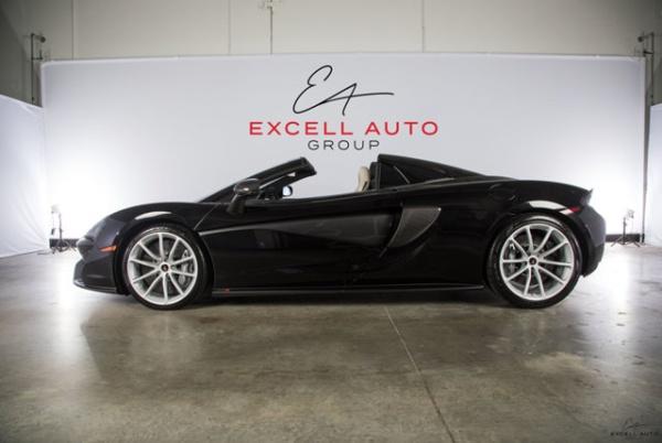 McLaren 570S 2018 $229000.00 incacar.com