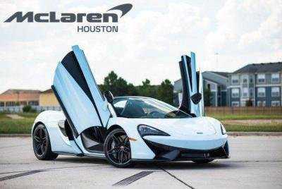 McLaren 570S 2018 $214800.00 incacar.com