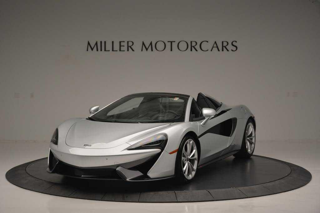 McLaren 570S 2018 $216900.00 incacar.com