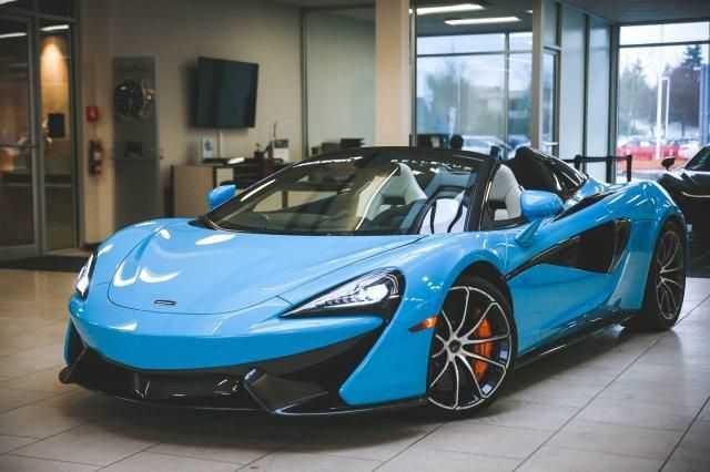 McLaren 570S 2018 $239260.00 incacar.com