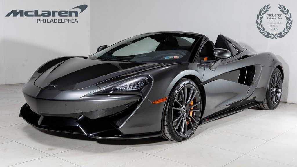 McLaren 570S 2018 $219990.00 incacar.com