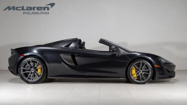 McLaren 570S 2018 $231980.00 incacar.com