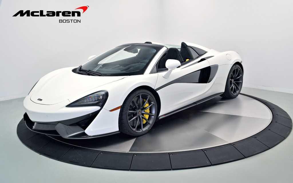 McLaren 570S 2018 $226900.00 incacar.com
