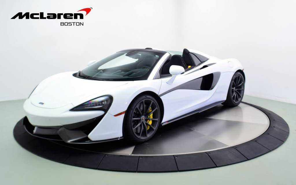 McLaren 570S 2018 $205900.00 incacar.com