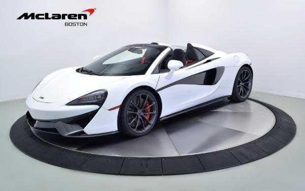 McLaren 570S 2018 $240220.00 incacar.com