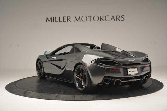 McLaren 570S 2018 $240030.00 incacar.com