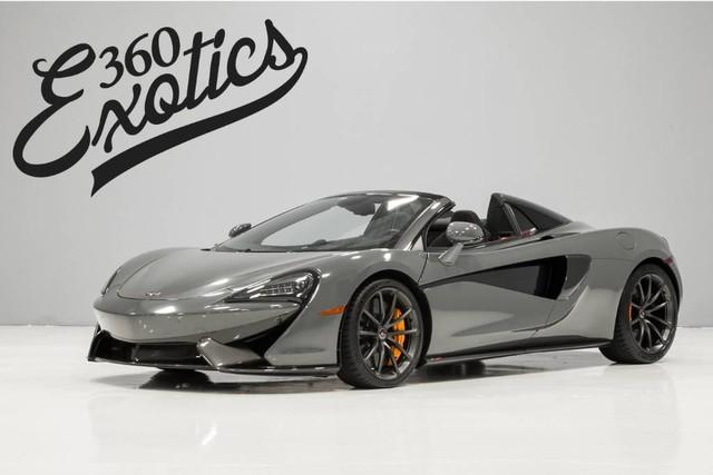 McLaren 570S 2018 $189988.00 incacar.com