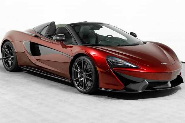 McLaren 570S 2018 $207900.00 incacar.com