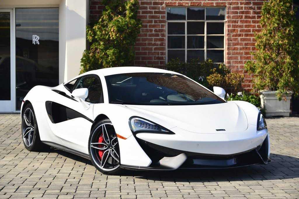 McLaren 570S 2019 $216590.00 incacar.com