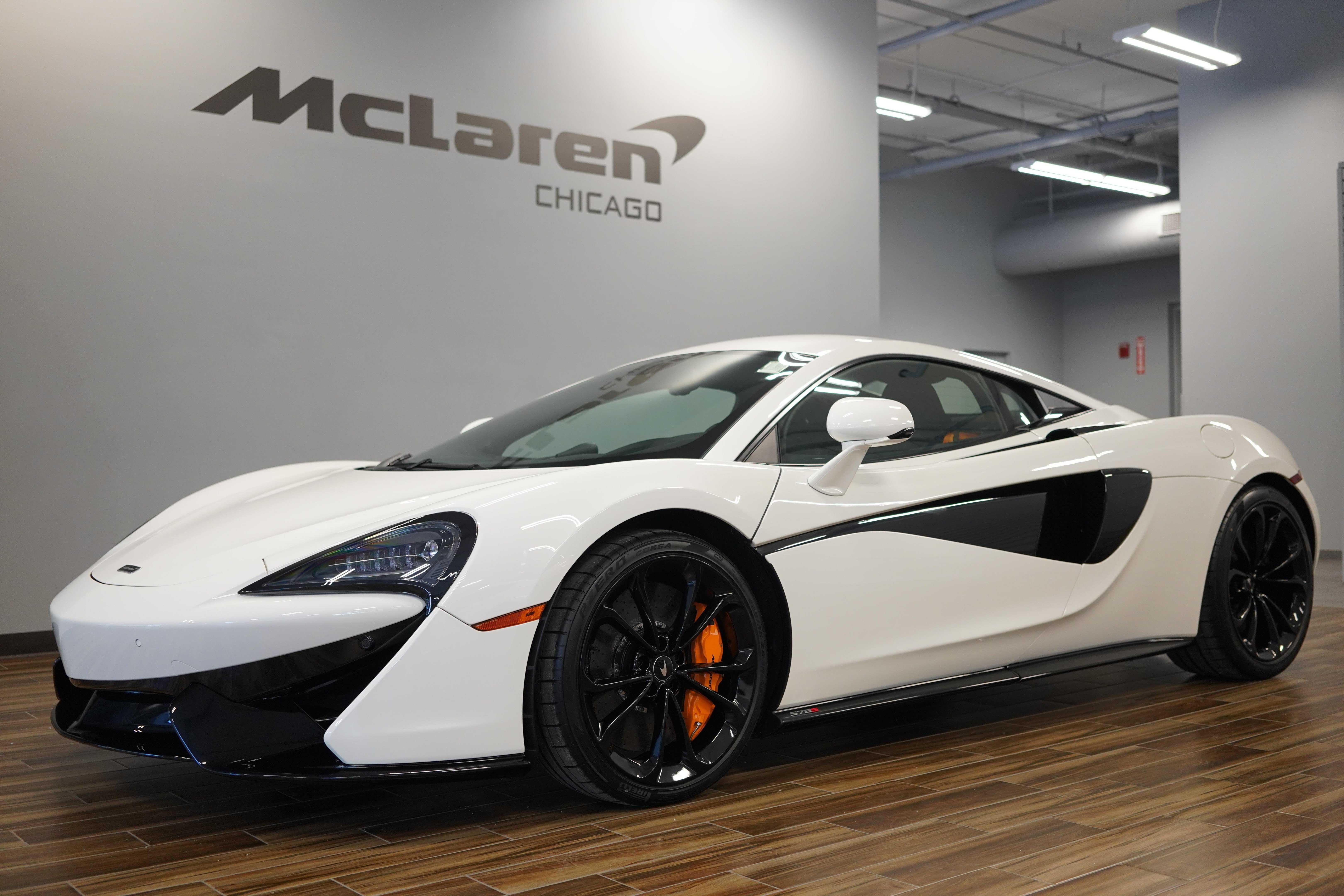 McLaren 570S 2019 $223800.00 incacar.com