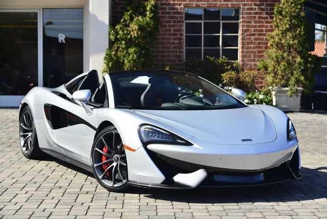 McLaren 570S 2019 $229360.00 incacar.com