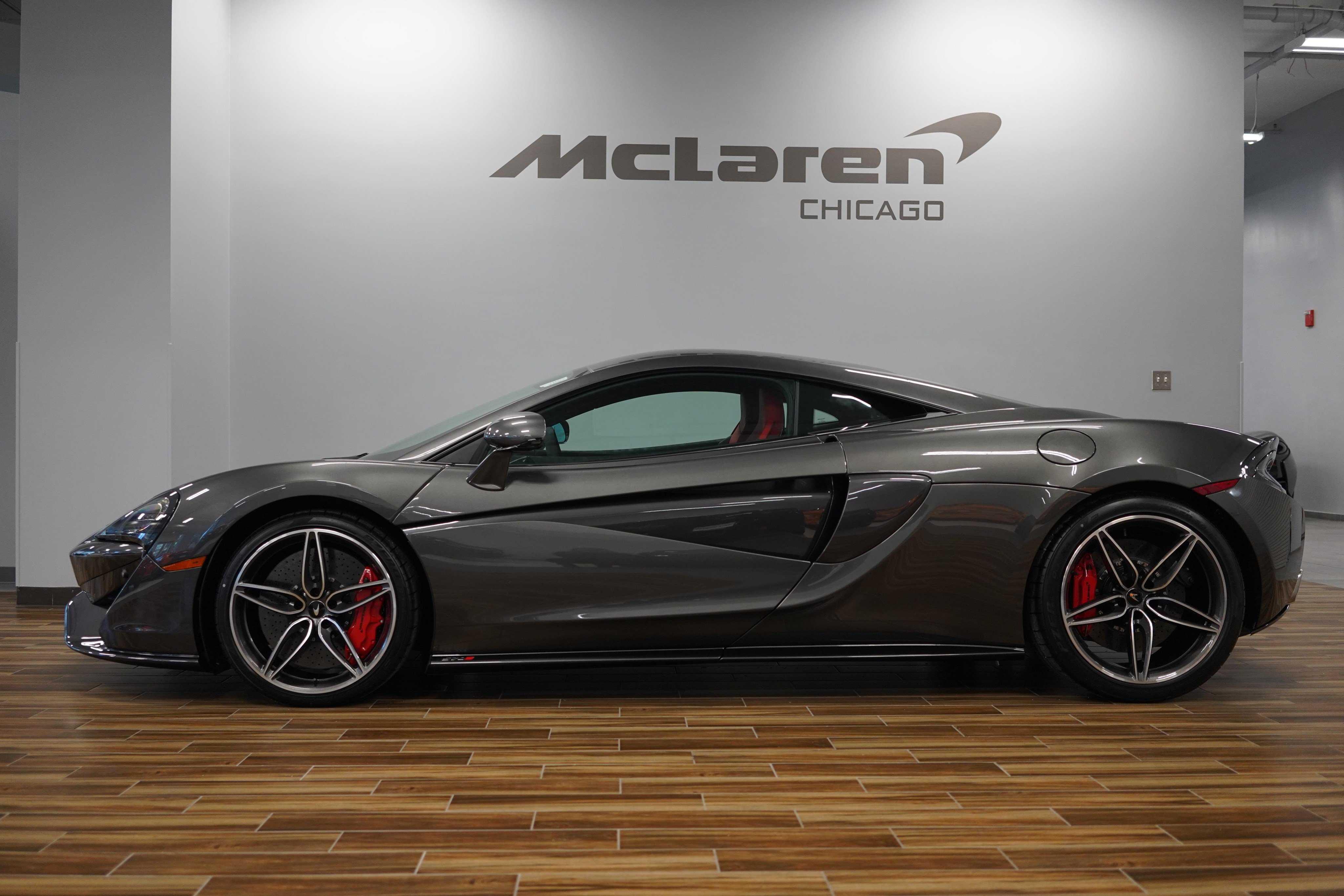 McLaren 570S 2019 $224100.00 incacar.com