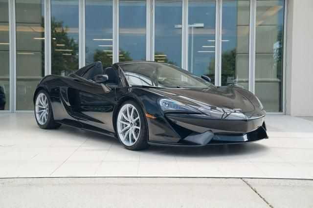 McLaren 570S 2019 $226770.00 incacar.com