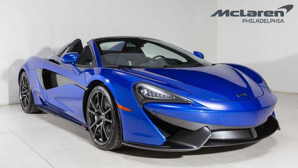 McLaren 570S 2019 $225690.00 incacar.com