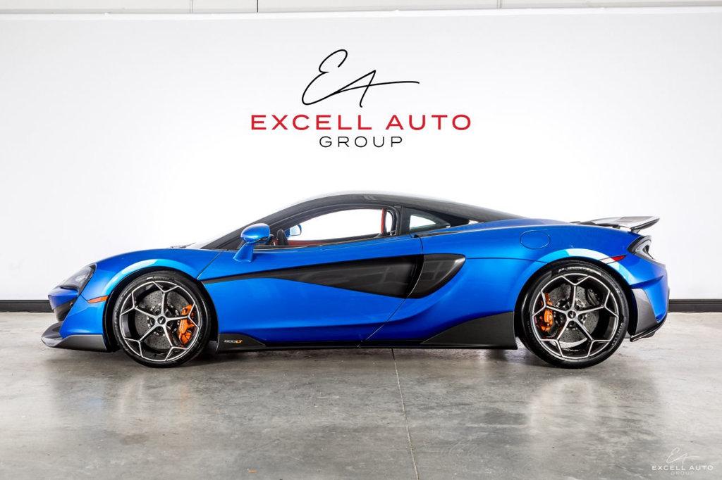 McLaren 600LT 2019 $279900.00 incacar.com