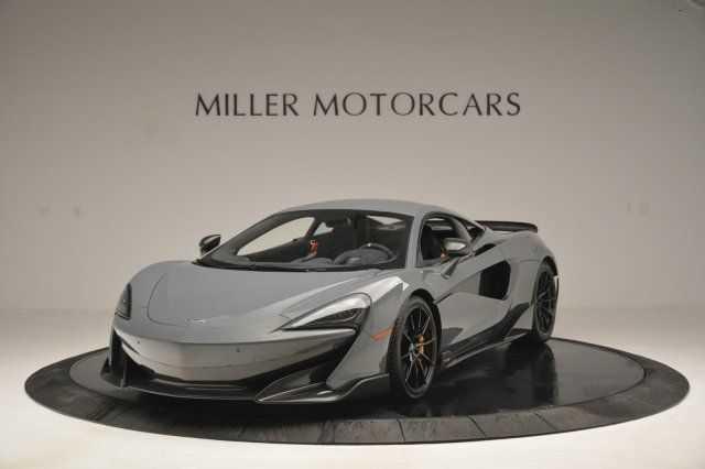 McLaren 600LT 2019 $280120.00 incacar.com