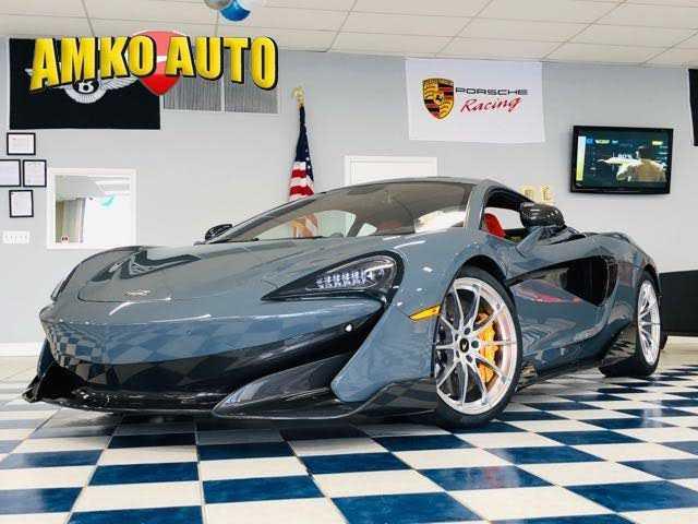 McLaren 600LT 2019 $277000.00 incacar.com