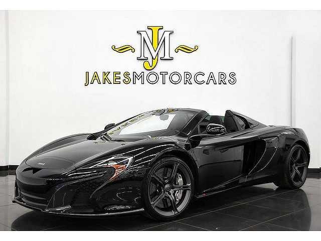 McLaren 650S 2015 $168888.00 incacar.com