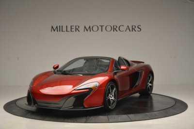 McLaren 650S 2015 $185900.00 incacar.com