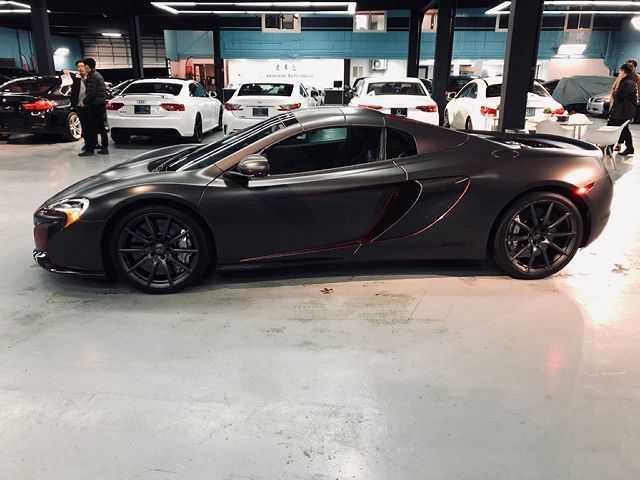 McLaren 650S 2015 $168000.00 incacar.com