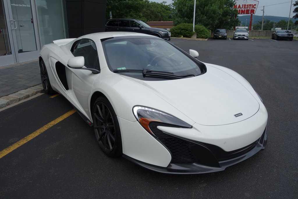 McLaren 650S 2015 $164900.00 incacar.com