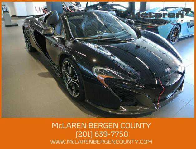 McLaren 650S 2016 $318680.00 incacar.com