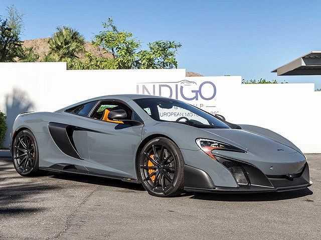 McLaren 675LT 2016 $319990.00 incacar.com