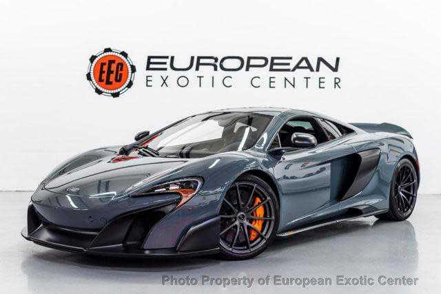 McLaren 675LT 2016 $279995.00 incacar.com