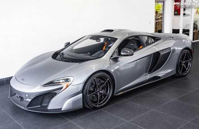 McLaren 675LT 2016 $329900.00 incacar.com