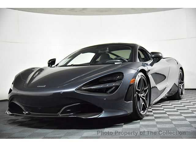 McLaren 720S 2018 $279900.00 incacar.com