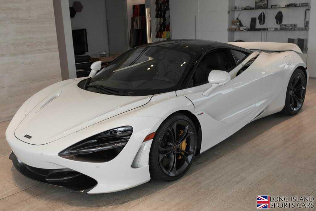 McLaren 720S 2018 $289615.00 incacar.com