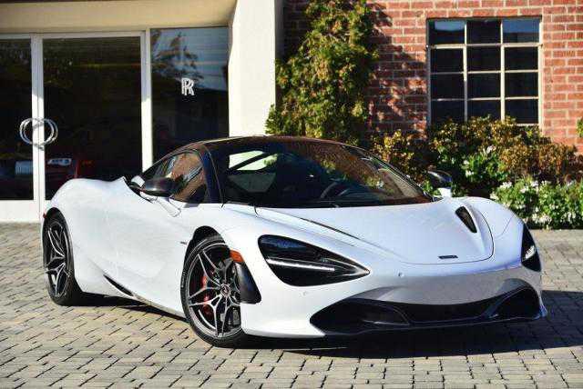 McLaren 720S 2018 $342835.00 incacar.com