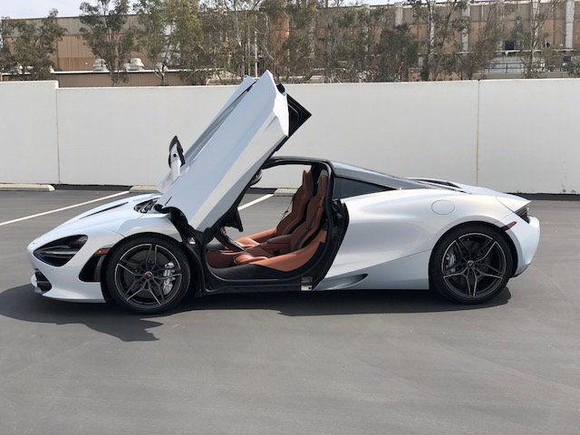 McLaren 720S 2018 $309999.00 incacar.com